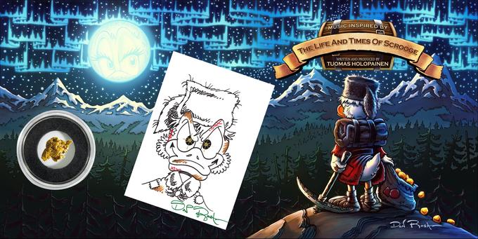 kick-agency-kickstarter-polska-the-scrooge-mystery