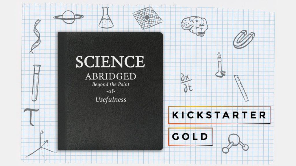 kickagency-kickstarter-polska-science-abridged-kickstarter-gold