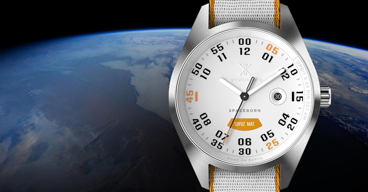 werenbach-zegarek-