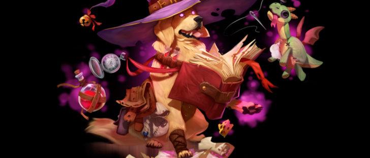 dungeons and doggies kickstarter miniatures 5
