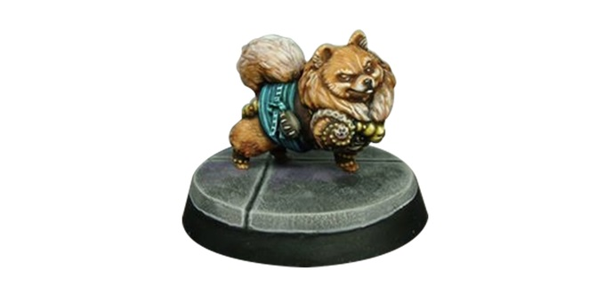 dungeons and doggies kickstarter miniatures 4