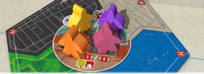 escape plan gra planszowa kickstarter 4