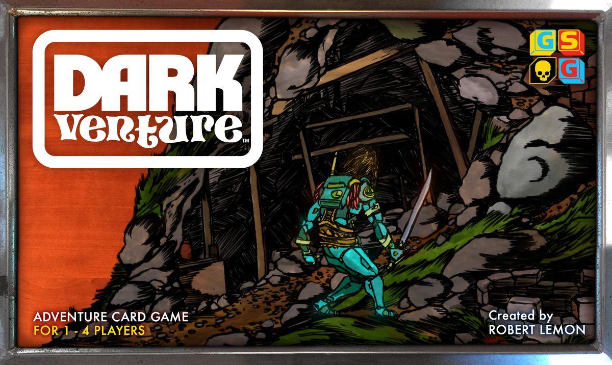 dark venture gra planszowa kickstartera 3