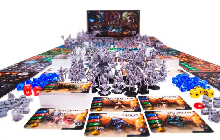 edge dawnfall gra z kickstartera 1