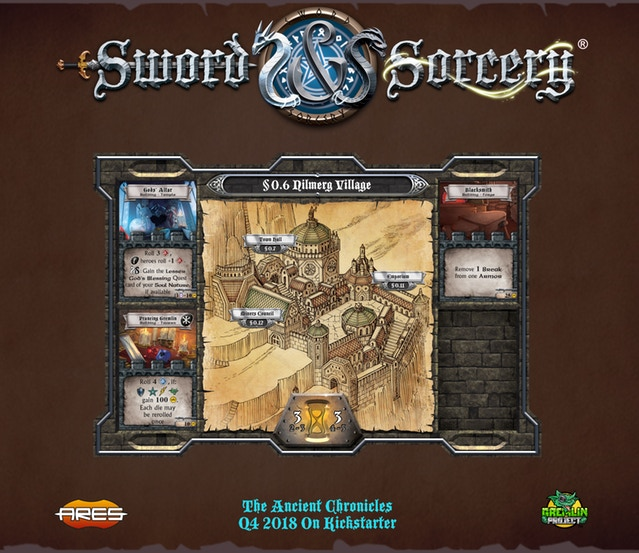 sword sorcery ancient chronicles 3