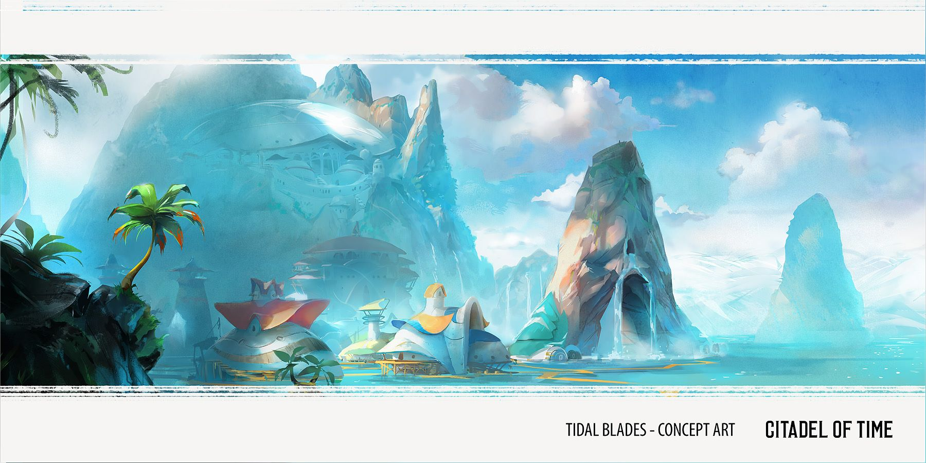tidal blades gra planszowa kickstarter 3