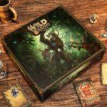 wild assent gra planszowa z kickstartera - 1