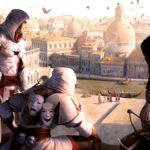 Assassin's Creed - Brotherhood of Venice planszówka kickstarter 5