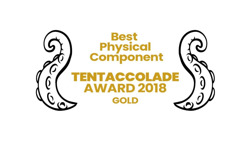 best-physical-component-tentaccolade-awards-board-game-2018-gold