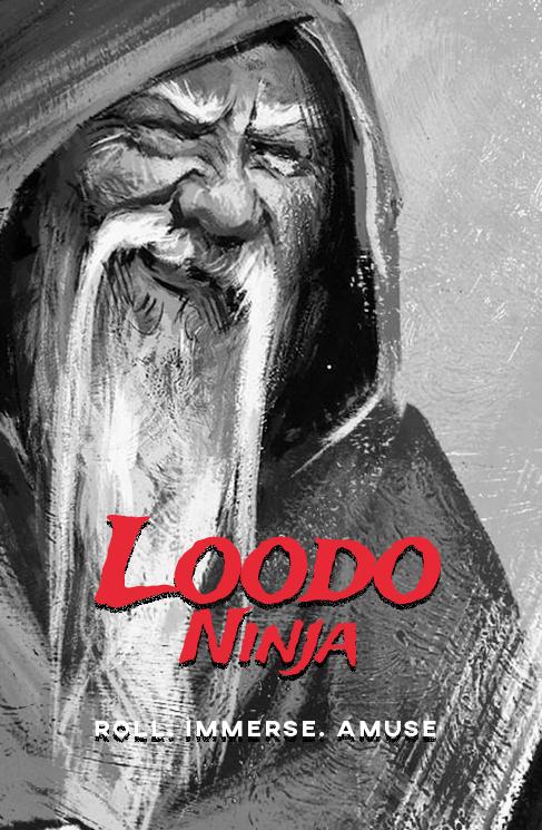 LOODO Ninja